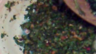 The peoplic tredational food's (Prake.براك) from libya.xxx.اكلة ليبية البراك