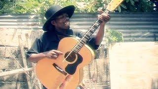 Brushy One String - Reggae Wata