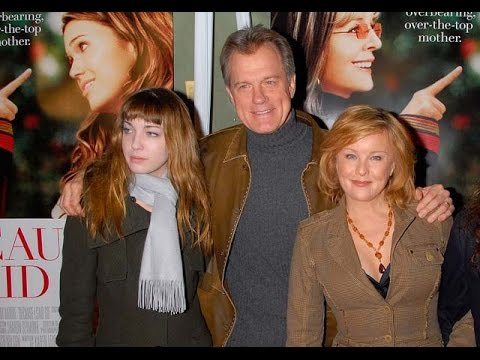 Stephen Collins Ex Wife Claimed He Has Sociopathic Tendencies