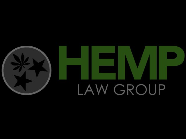 Joshua Colton From Hemp Law Group Provides Hemp Farmers With Legal Advice