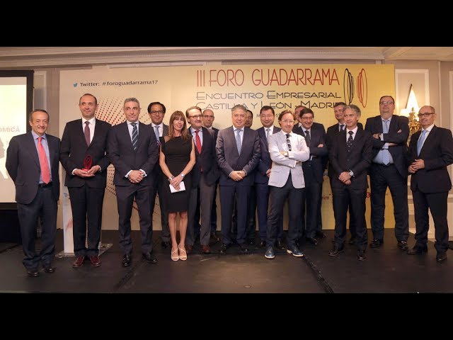 III Foro Guadarrama
