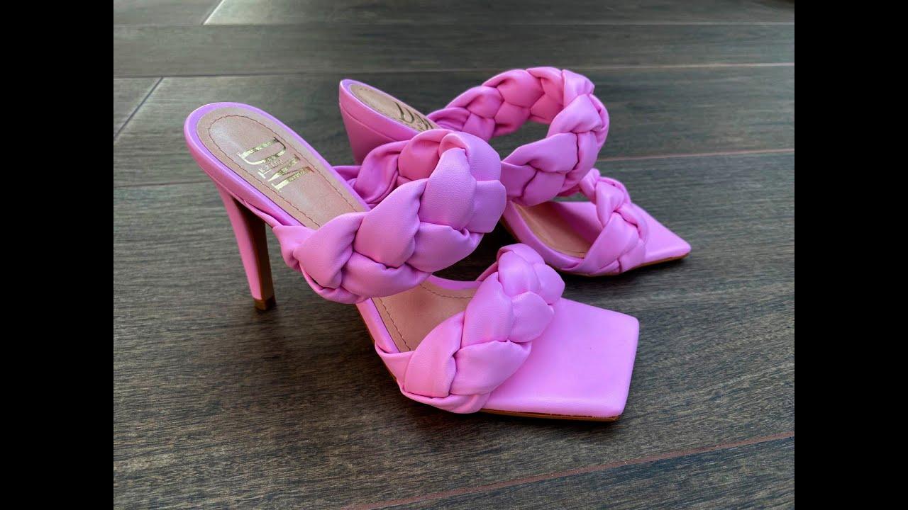 e158ddf8f2 Sapatos Femininos em Numerações Especiais 41