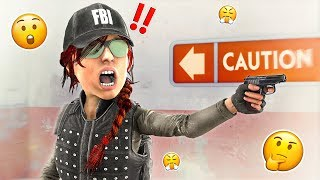Controversial Rainbow Six Siege Moments!