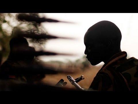 Mosaic News 4/24/2012: South Sudan's Leader Says Sudan Air Strikes Are 'Declaration of War'