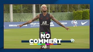 NO COMMENT - ZAPPING DE LA SEMAINE EP.4 with Kylian Mbappé, Neymar Jr