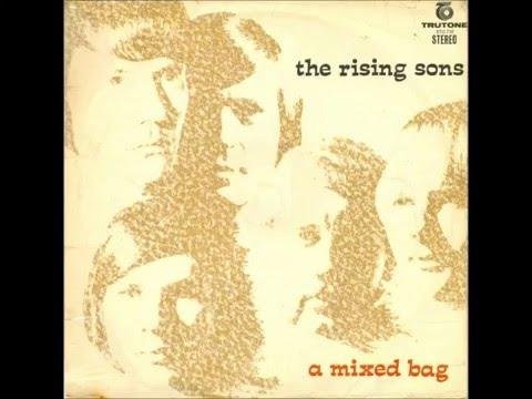 Rising Sons - Tree society