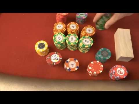 Monte Carlo Poker Chip Review - The Great Poker Chip Adventure Episode 2