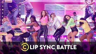 Lip Sync Battle - Melissa Gorga