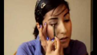 Day Time Makeup - Part 3- Eye shadow Thumbnail