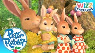 @Peter Rabbit - Friendly Adventures | Action-Packed Adventures | Wizz Cartoons