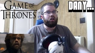"Game Of Thrones 8x5 ""The Bells"" Reaction/Review!!! (NO!!!!!)"