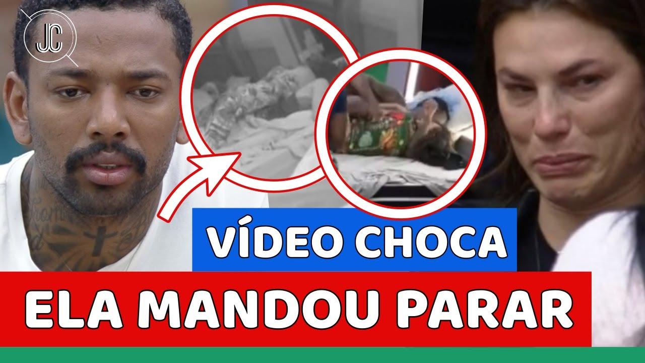 Download 🔥Nego do Borel VAI PRA CIMA DE Day e NOVO VÍDEO CHOCA AINDA MAIS; Tati SE POSICIONA E RENDE!