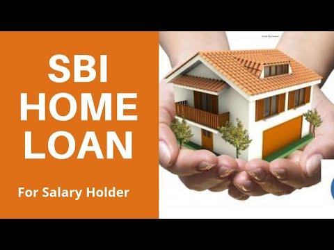 How to get SBI Home Loan | SBI Housing Loan for Salary Holder | एसबीआई होम लोन कैसे प्राप्त करें