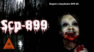 SCP-899 - Zaginione Dzieci [PL]