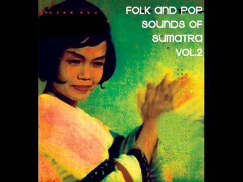 Folk & Pop Sounds of Sumatra Vol. 2