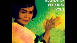 Folk & Pop Sounds of Sumatra Vol. 2 (complete)