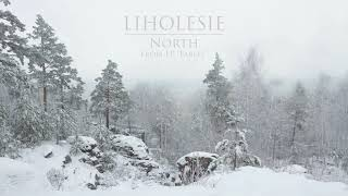 Liholesie - North (from EP 'Fables' 2018)