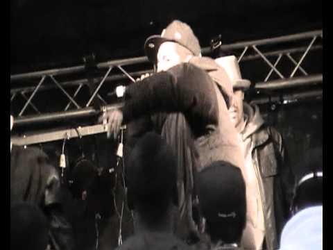 Jester & Don Martin ft Gatas Parlament & Breaknecks - Represent (GBP Remix)