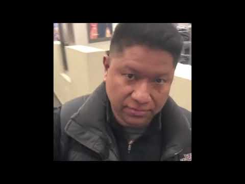 LA Fitness manager calls cops on two black gym members because he assumed they didn't pay