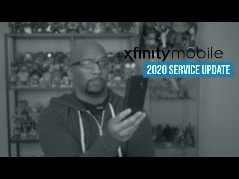 Upcoming Xfinity Mobile Changes In 2020