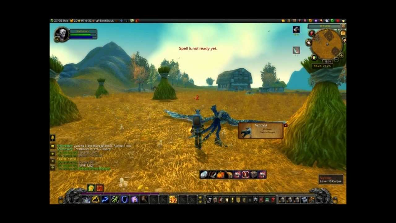 Westfall rare spawns youtube for West fall