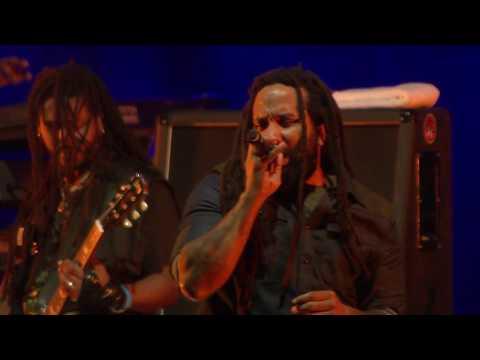 Live KY MANI MARLEY - Reggae Sun Ska 2017