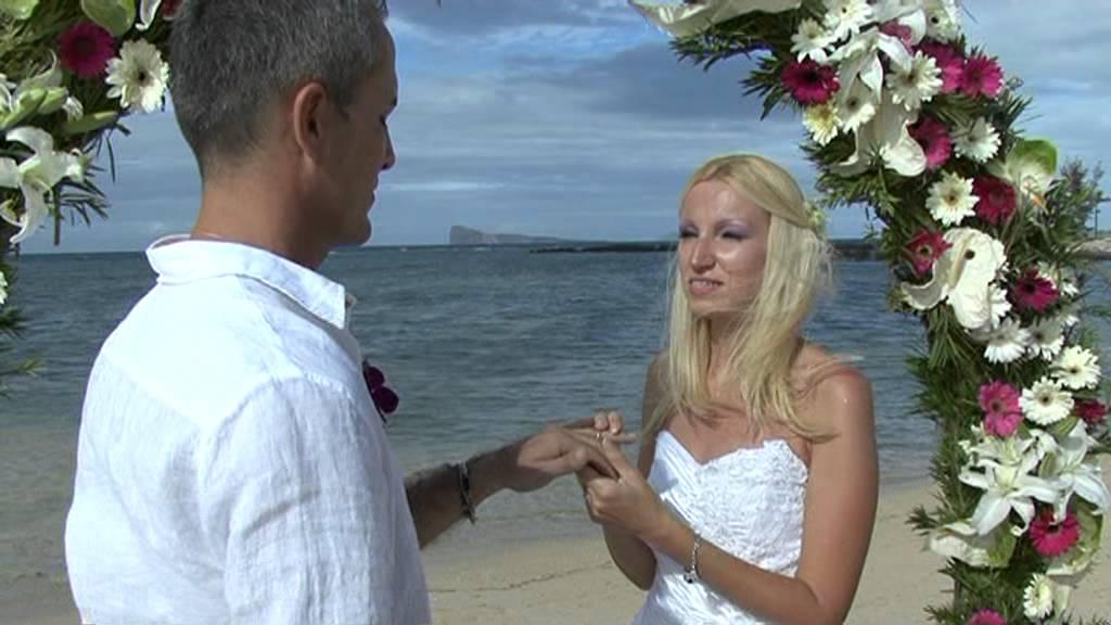Il Nostro Matrimonio Alle Mauritius Presso Le Canonnier 1 Parte Wedding In