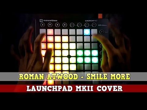 Roman Atwood - Smile More // Launchpad Cover