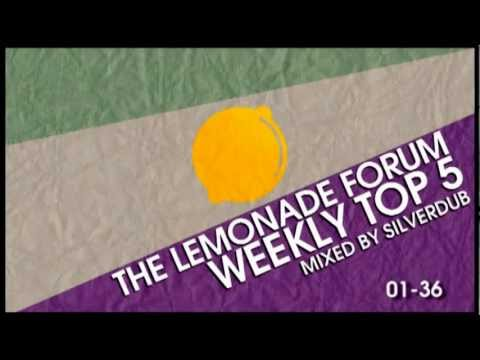 Silverdub - Lemonade Forum  - 01 - 36 - TOP 5