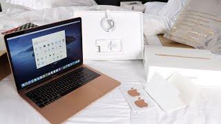 2020 MacBook Air Unboxing!!!