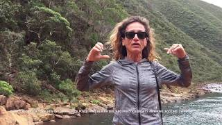 To learn French with Marie lesson 34 - Dumbéa town New Caledonia