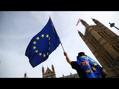 ЕС и Британия могут договориться к ноябрю