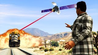 TRAIN vs MISSILE ORBITALE thumbnail