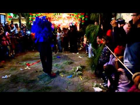 Totolan Mich, los negros 2013 3ra parte