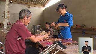 Người khuyết tật Việt Nam khẳng định khả năng hòa nhập cộng đồng