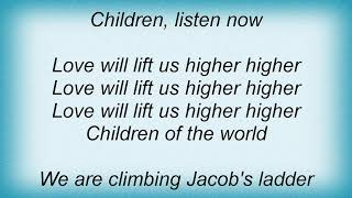 Watch Jane Siberry Jacobs Ladder video