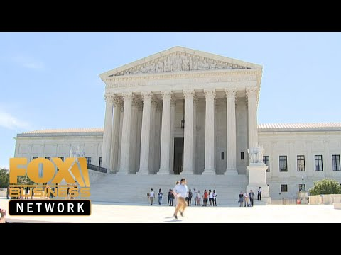 FBN college associate hustles to give SCOTUS decision on gerrymandering
