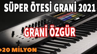 Grani Özgür - Grani Agir Delilo Yeni 2018 (Metin Uslu)