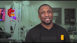 I AM NOT A BAND WAGON ARTISTE- DAREY ART ALADE (Nigerian Entertainment News)