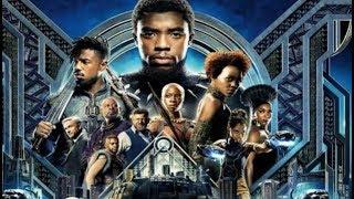 Rumbo al Oscar: Cosas que quizá no conocías de Black Panther