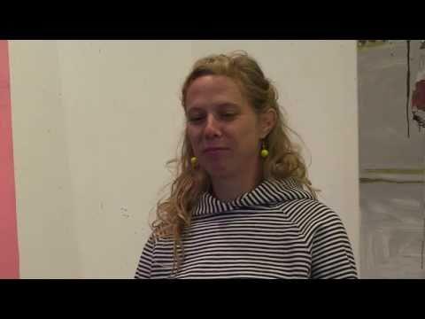 Creating the New Century Artist Profile: Lisa Sanditz (Promo)