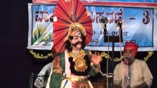 BHEESHMA VIJAYA By Dr Keremane Smaaraka Ranga Prathsthaana