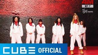 Watch '160130 포미닛  4MINUTE   HATE Comeback Next Week @ M…