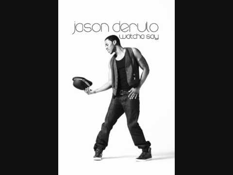 Jason Derulo - Watcha Say (Prod. JR Rotem)