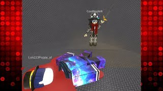 Roblox | FE2 Map Test: Levitate (Very WIP)(Me and my brother's map)