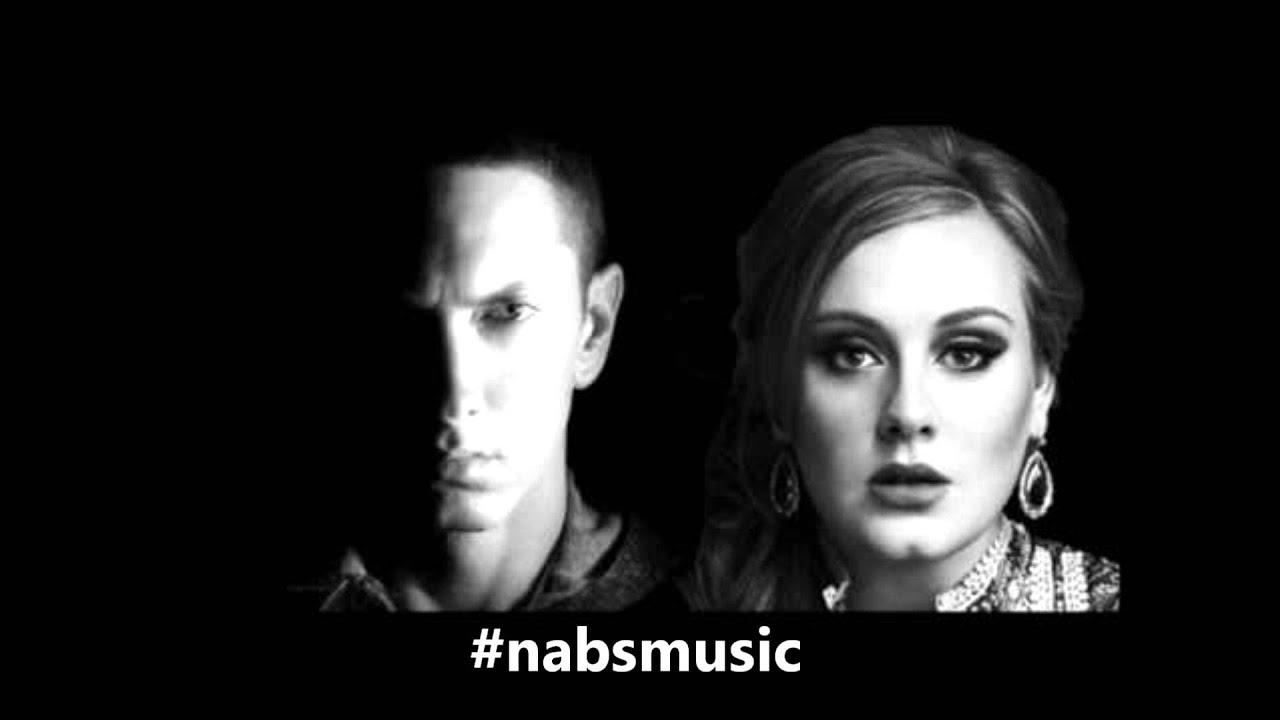 Eminem feat adele turning tables youtube - Turning tables adele traduction ...