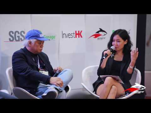 Why Hong Kong is the best place for your startup launch - Startup Launchpad