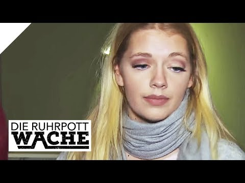 Arme Außenseiterin: Mobbing In Der Schule Geht Zu Weit | Die Ruhrpottwache | SAT.1 TV