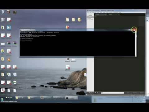 How To Set And Save An Alias In Windows Command Line Using Doskey