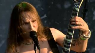 Children of Bodom - Towards Dead End & Hate Me! (Live Wacken Open Air 2014)